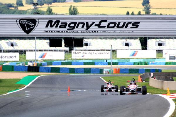 Formule 3 Circuit de Magny Cours